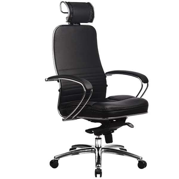 Кресло Samurai KL-2.02